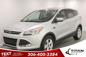 2015 Ford Escape SE|Auto|Cam|Heated Seats|Low Kms
