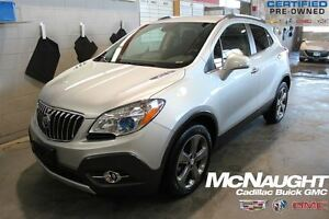 2014 Buick Encore Low Kilometers | One owner | Bose