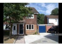 2 bedroom house in Picardy Close, Battle, TN33 (2 bed)