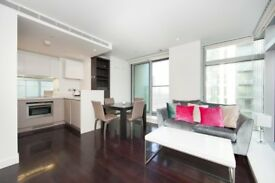 STUNNING BARGAIN 2 BED - 4TH FLOOR - Pan Peninsula E14 CANARY WHARF DOCKLANDS SOUTH QUAY LIMEHOUSE