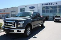 2015 Ford F-150 XLT 5.0L V8 FFV ENGINE NEW 300A SNOW PLOW PREP P