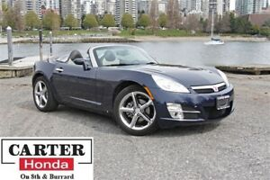 2008 Saturn SKY LOW KMS! + ROADSTER!