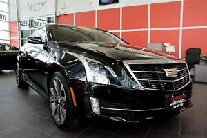 2015 Cadillac ATS 2.0T Turbo Performance