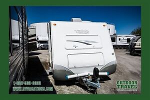 2004 Forest River Trail Lite 8306S