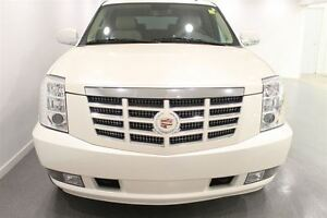 2013 Cadillac Escalade ESV Leather| Sunroof| Captians| PST Paid Regina Regina Area image 7