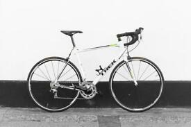 Trek alpha 1.5 racing bike (new tires) full service clean