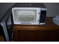 Logik 20 litre Microwave with Grill