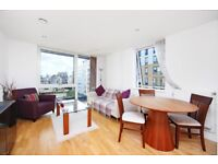 LUXURIOUS ONE BEDROOM APARTMENT 5TH FLOOR RIVERSIDE VIEW FURNISHED LARGE BEDROOM STUNNING BATHROOM