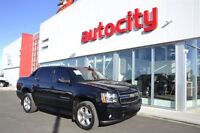 2013 Chevrolet Avalanche LT Black Diamond | Leather | Power Opti