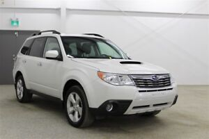 2010 Subaru Forester 2.5 XT Limited - Leather| Nav| PST paid| Re