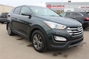 2013 Hyundai Santa Fe Sport | Heated Steering Wheel/Front Seats