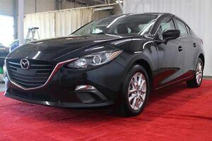 2015 Mazda MAZDA3 GS *CAMÉRA RECUL, SIÈGES AVANTS CHAUFFANTS, BL