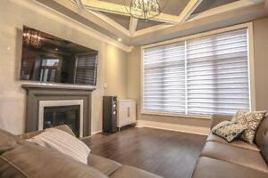 ZEBRA SHADES! SHEER SHADES! BEST PRICE, QUALITY AND SERVICE! EUROPEAN AND CANADIAN CUSTOM PRODUCT! WINDOWS COVERING!