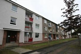 CARDONALD - Kinnell Path - Two Bed. Unfurnished