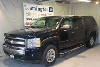 2008 Chevrolet Silverado 1500 This is previously a US vehicle, T