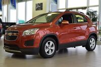 2015 Chevrolet Trax LT TURBO