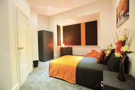 En-suite rooms in Stoke-on-Trent with a bit of class