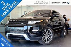 2013 Land Rover Range Rover Evoque Dynamic Coupe 2 portes
