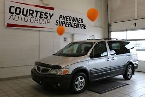 2003 Pontiac Montana Base | Family Vehicle | Affordable |