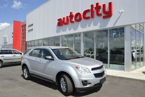 2014 Chevrolet Equinox LS | Power Options | OnStar | Premium Clo