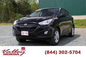 2013 Hyundai Tucson -