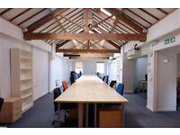 Artist Studio Space & Desk Space - Stokes Croft
