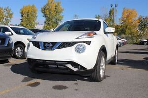 2015 Nissan Juke SV, CAMERA, MAGS, TRES BAS KM, COMME NEUF, A