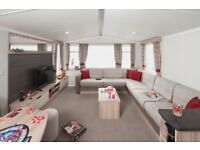 AYRSHIRE'S BEST KEPT SECRET PARK WITH NEW UPGRADED FACILITIES, STATIC CARAVAN FOR SALE NEAR GLASGOW