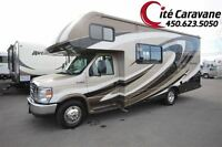 2016 Forest River Sunseeker 2300 2016 NEUF FULL PAINT LATTE CLAS