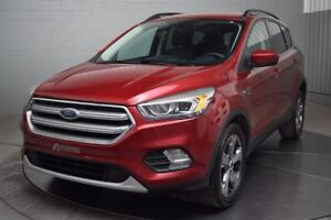 2017 Ford Escape SE  MAGS GROSSE ECRAN CAMERA DE RECUL