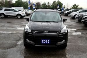 2015 Ford Escape Titanium CERTIFIED & E-TESTED!**SUMMER SPECIAL!