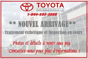 2013 Toyota RAV4 À VENIR