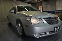 2010 Chrysler Sebring Call TODAY to test drive this great lookin