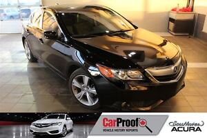 2013 Acura ILX Technology Package AWD Navigation