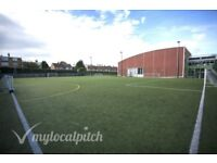 [Brand New] 7 a side football league in Putney every Tuesday