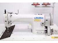 Juki Industrial Sewing Machine - Walking Foot - DU-1181N