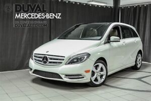 2014 Mercedes-Benz B-Class Sports Tourer/ BAS KILOMETRAGE+XENON
