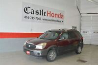 2004 Buick Rendezvous CX**AS-IS**