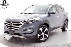 2017 Hyundai Tucson SE 1.6 TOIT PANO. CUIR