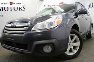 2013 Subaru Outback 2.5I Touring PKG BLUETOOTH