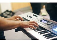 Piano Lessons - Beginner/Intermediate/Advanced. £25ph Based in South London