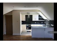 2 bedroom flat in Combe Park, Bath, BA1 (2 bed)