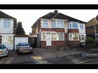 3 bedroom house in Frankton Avenue, Coventry, CV3 (3 bed)
