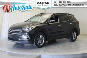 2017 Hyundai Santa Fe Sport **New Arrival**