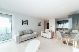 + NEW BUILD 1 BED APARTMENT IN LANTANA HEIGHTS STRATFORD CLOSE TO WESTFIELD E20 W/CONIERGE & GYM
