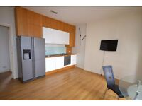 ONE DOUBLE BEDROOM FLAT TO RENT KILBURN NW6 - NO FEES TO TENANTS - DSS welcome