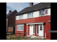 3 bedroom house in Duddon Walk, Stockton On Tees, TS19 (3 bed)