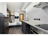 Studio flat in King Alfred Street, Derby, DE22 (#1089682)