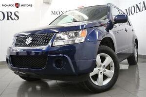 2011 Suzuki Grand Vitara JX 4WD FULL ELEC AC