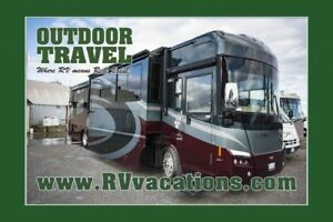 2006 WINNEBAGO Tour 40KD Used Diesel Pusher Class A  Motorhome